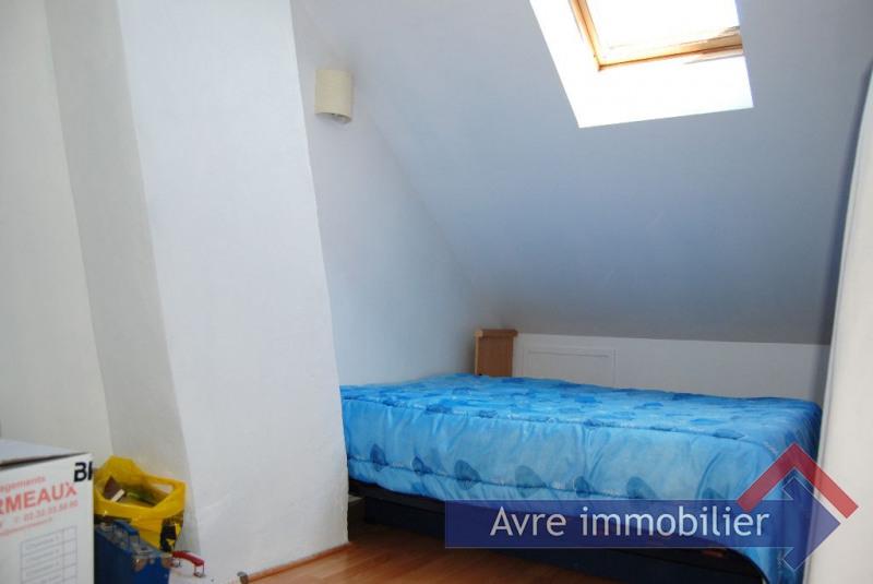 Sale house / villa Verneuil d avre et d iton 149500€ - Picture 7