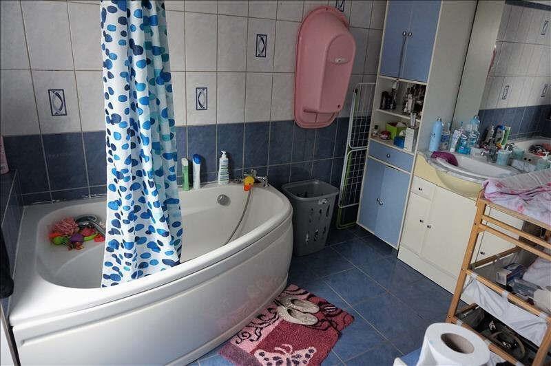 Vente maison / villa Les thilliers en vexin 127800€ - Photo 4