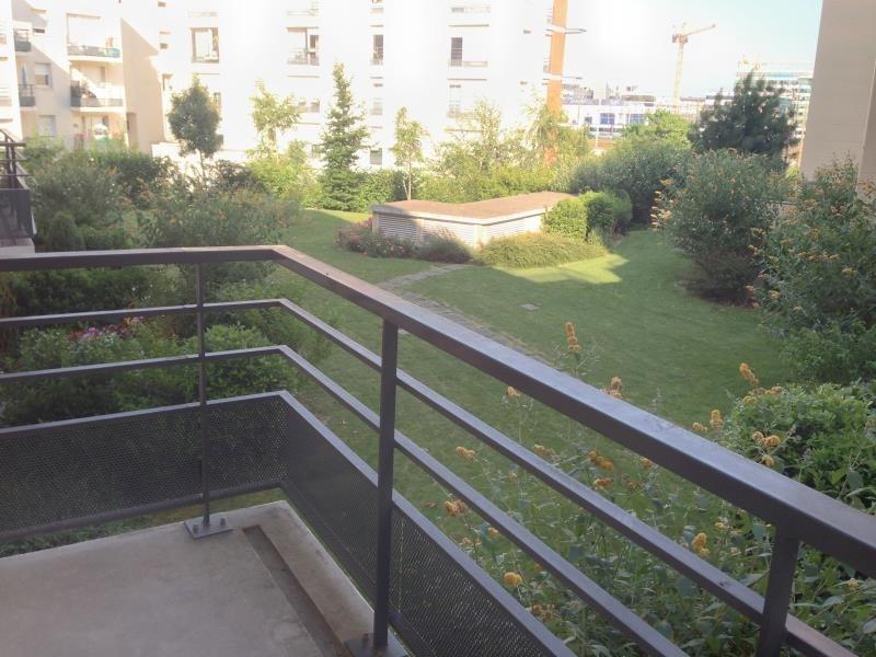 Sale apartment Massy 135000€ - Picture 1