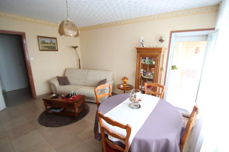 Vendita appartamento Chalon sur saone 59000€ - Fotografia 3