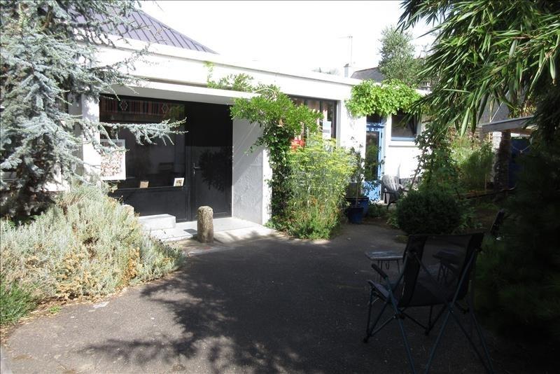 Vente maison / villa Pont croix 166720€ - Photo 2