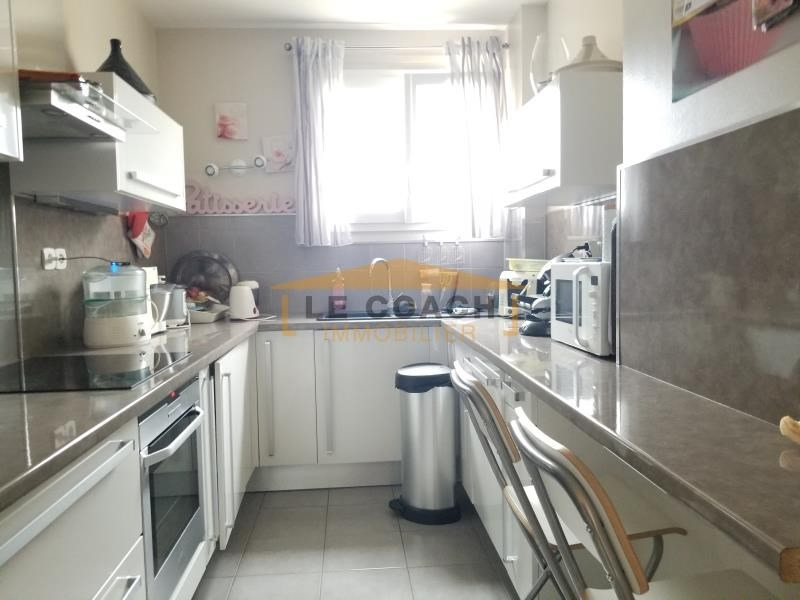 Vente appartement Chelles 154 000€ - Photo 3