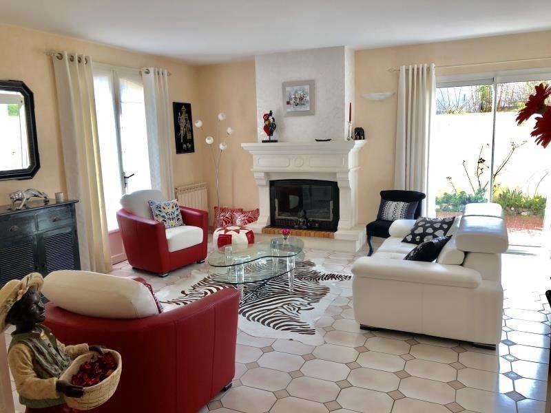 Vente maison / villa Cholet 252920€ - Photo 5