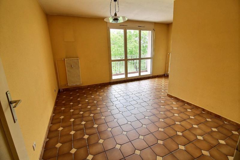 Sale apartment Strasbourg 97200€ - Picture 2