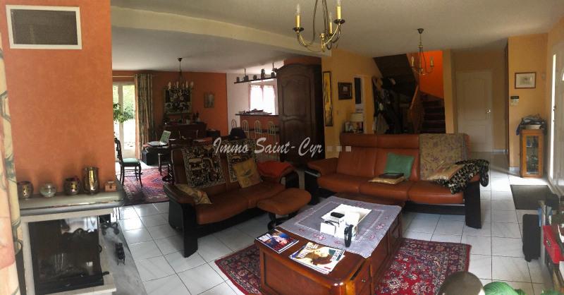 Vente de prestige maison / villa St cyr au mont d'or 569000€ - Photo 3