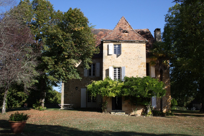 Deluxe sale chateau Marnac 1 140 000€ - Picture 2