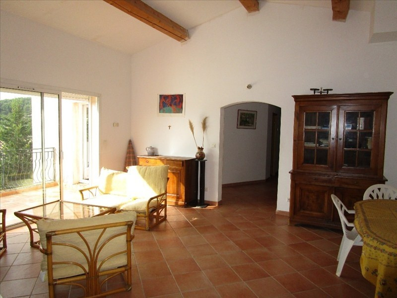 Sale house / villa Cuers 500 000€ - Picture 2