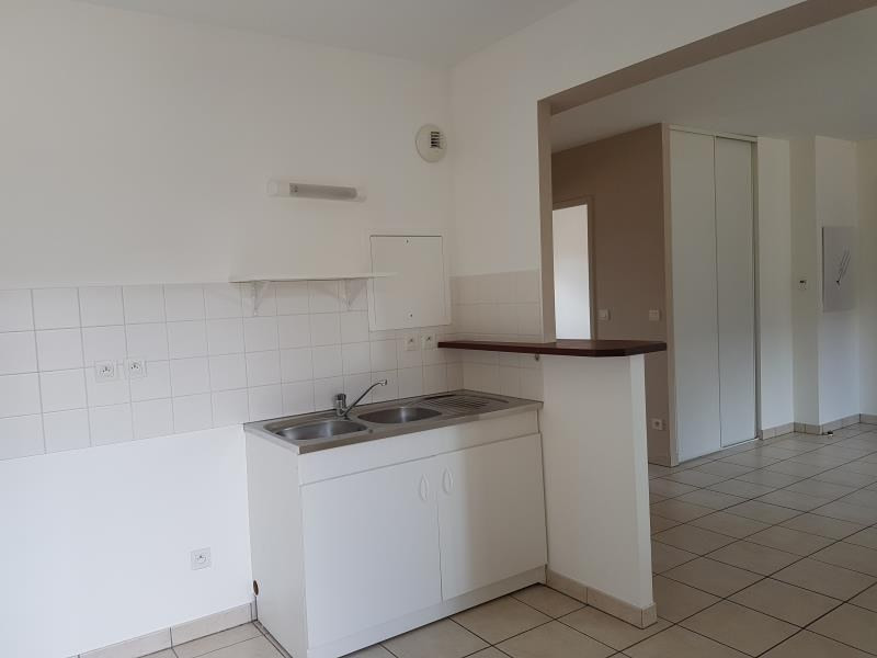 Rental apartment Aubigny sur nere 505€ CC - Picture 3