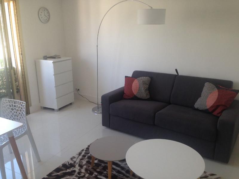 Verhuren  appartement Nice 785€ CC - Foto 4
