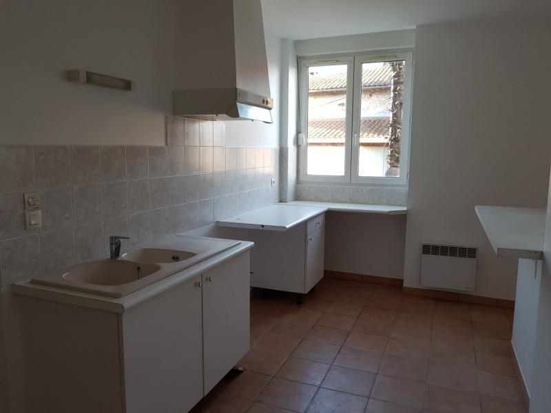 Location maison / villa Saint-morillon 650€ CC - Photo 7