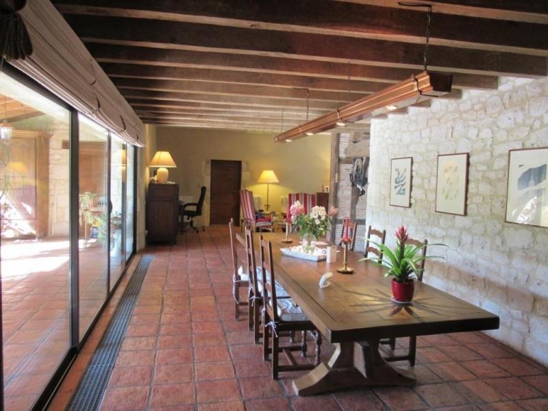 Vente maison / villa Issigeac 535500€ - Photo 4