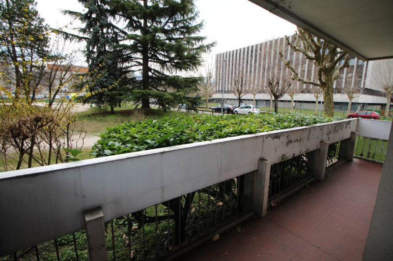 Sale apartment Grenoble 115 000€ - Picture 1