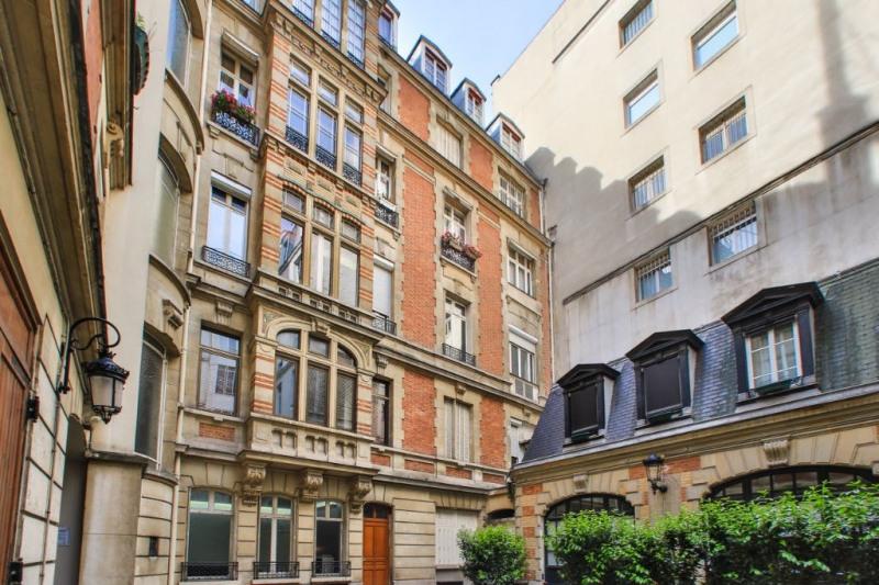 Vente de prestige appartement Paris 16ème 2200000€ - Photo 15