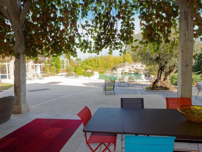 Deluxe sale house / villa Agen 1 260 000€ - Picture 4