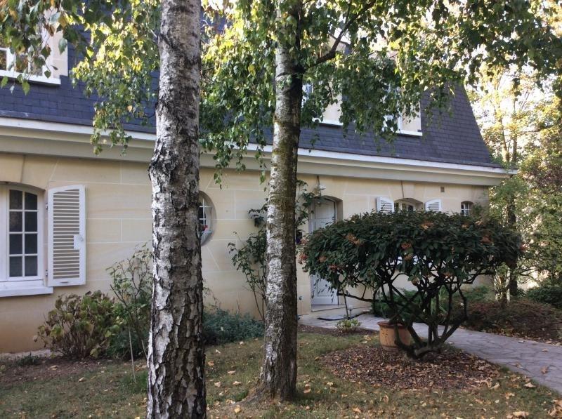 Verkoop  huis Le raincy 811000€ - Foto 1