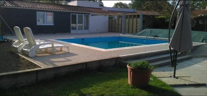 Vente maison / villa La copechagniere 209475€ - Photo 3