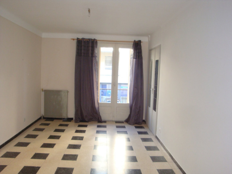 Location appartement Perpignan 490€ CC - Photo 1
