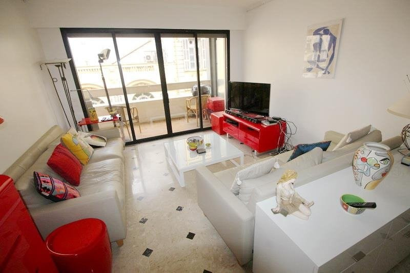 Vente appartement Nice 499 000€ - Photo 3