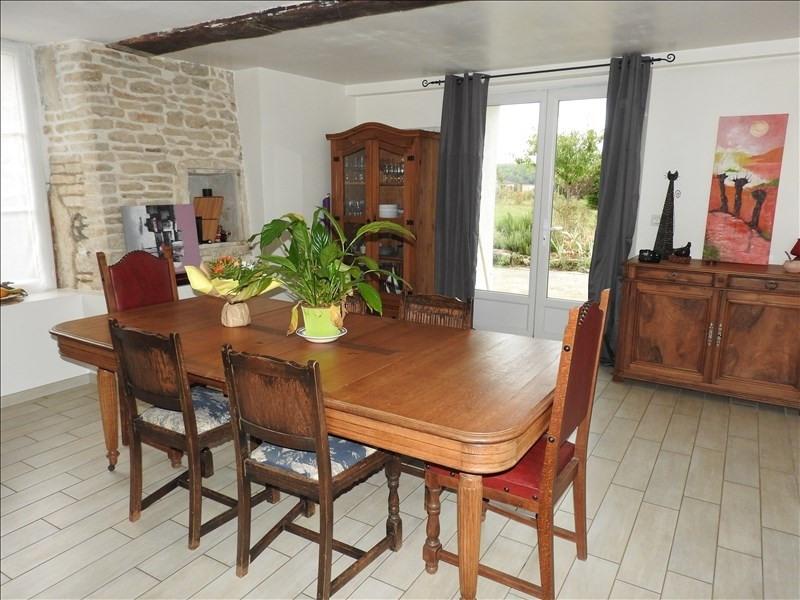 Vente maison / villa Montigny sur aube 122000€ - Photo 5