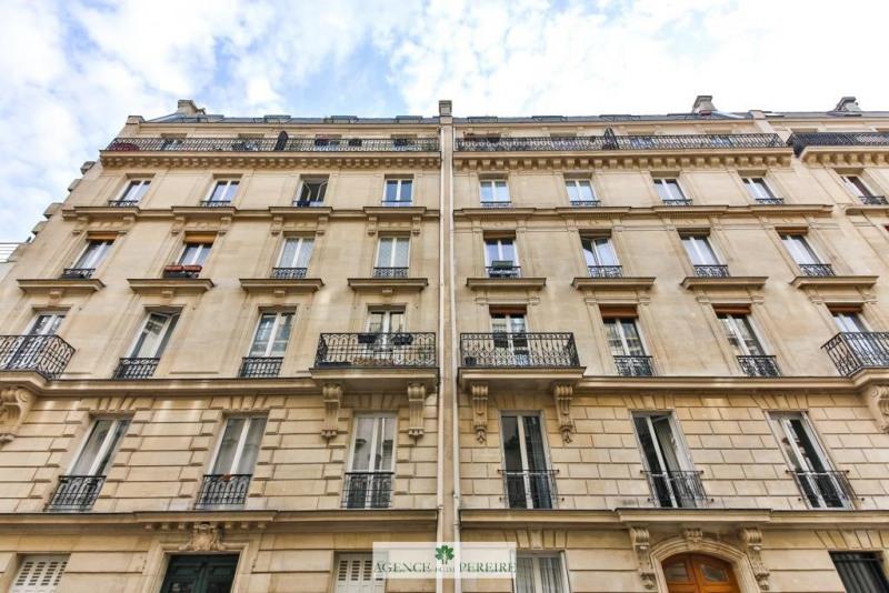 Vente appartement Paris 17ème 590000€ - Photo 13