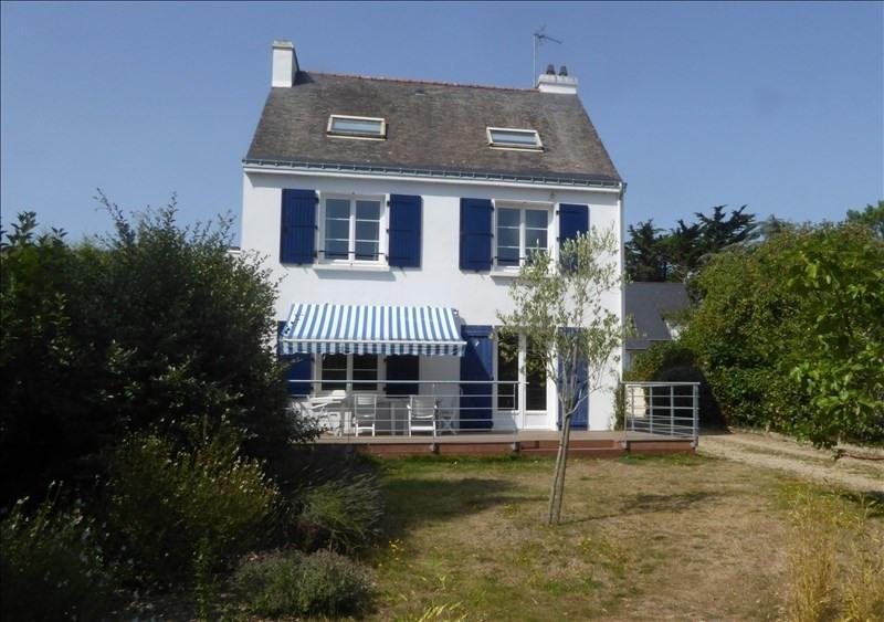 Sale house / villa Carnac 498200€ - Picture 1