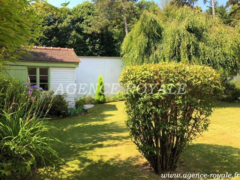 Vente maison / villa Aigremont 620000€ - Photo 17