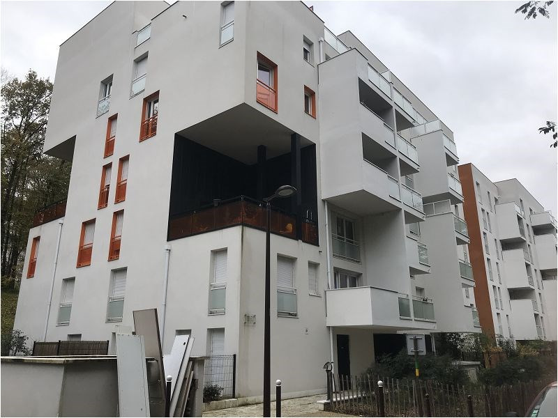 Vente appartement Viry chatillon 137 000€ - Photo 1
