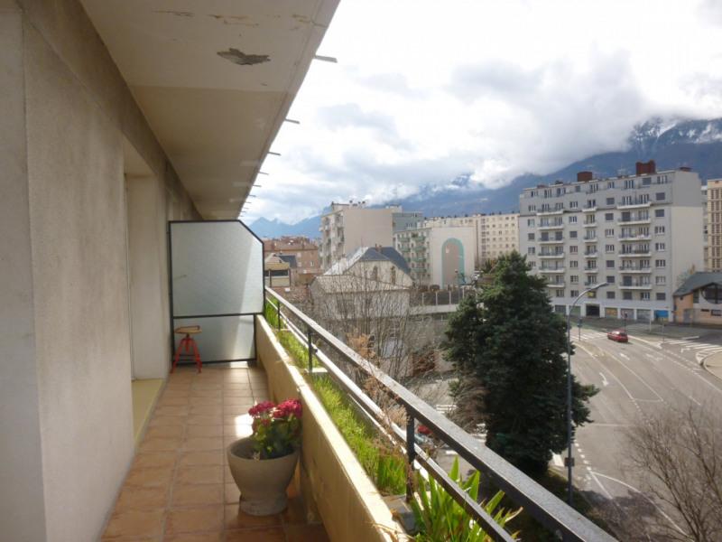 Sale apartment Grenoble 225000€ - Picture 1