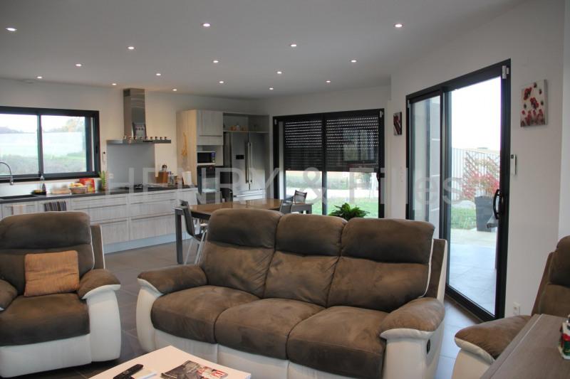 Sale house / villa Lombez 8 km 298500€ - Picture 7