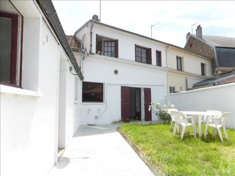 Vendita casa Compiegne 279000€ - Fotografia 6