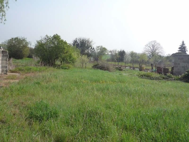 Vente terrain St maixent l ecole 40000€ - Photo 1