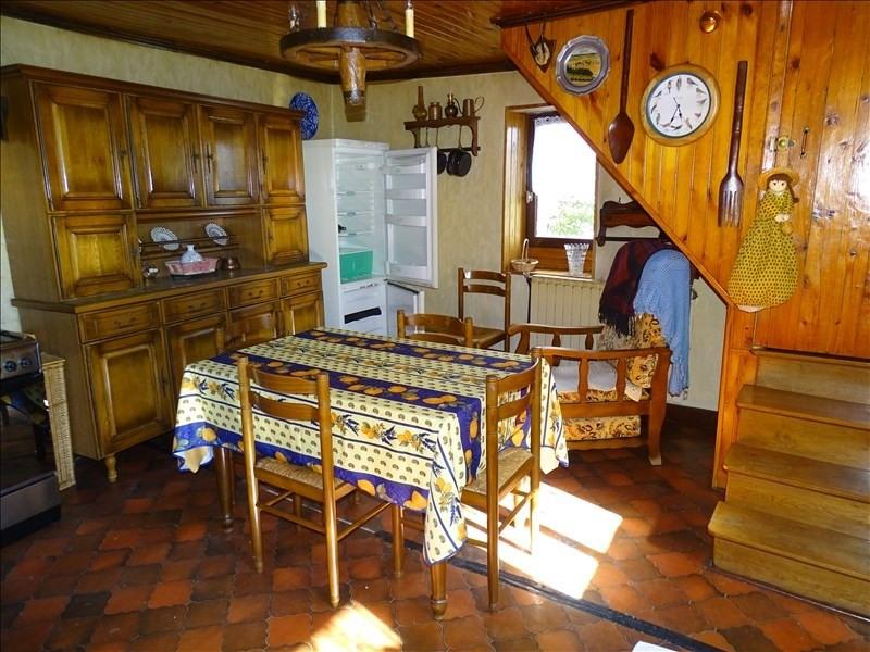 Sale house / villa Village proche chatillon 29000€ - Picture 5
