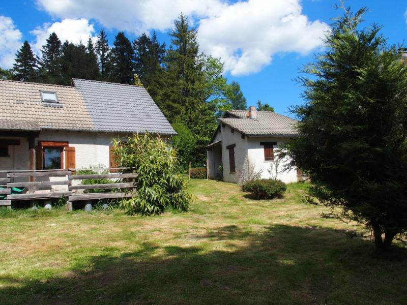 Sale house / villa Le chambon sur lignon 215000€ - Picture 2