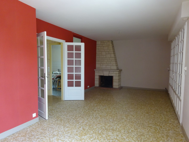 Location maison / villa Beuzeville 900€ CC - Photo 4