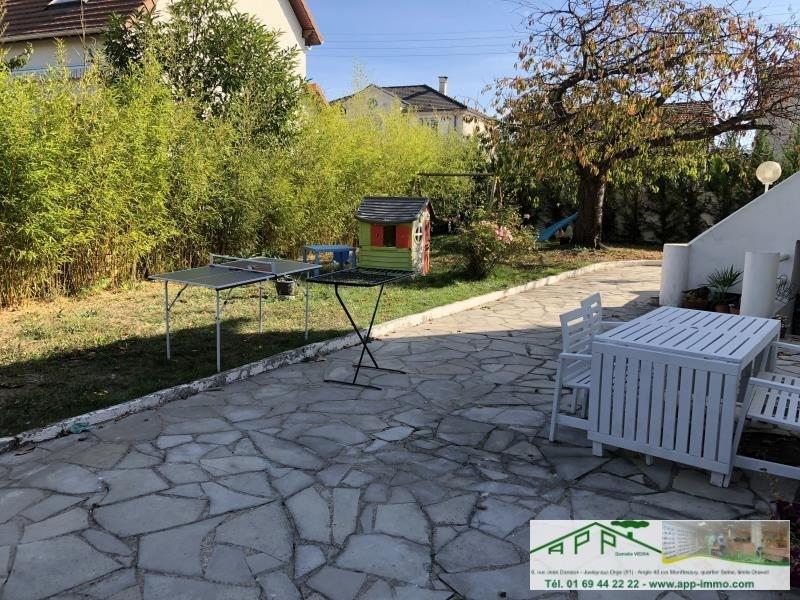 Sale house / villa Savigny sur orge 431000€ - Picture 9