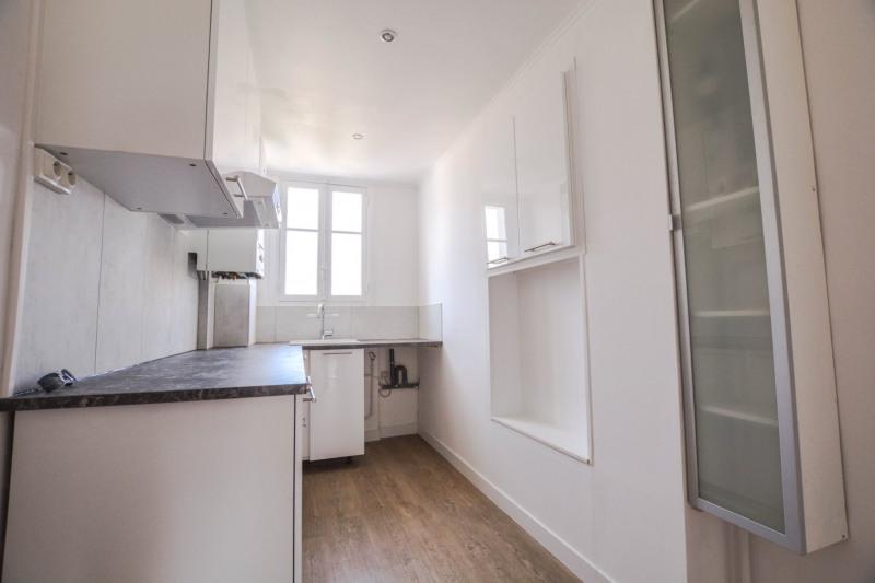 Vente appartement Courbevoie 388000€ - Photo 10