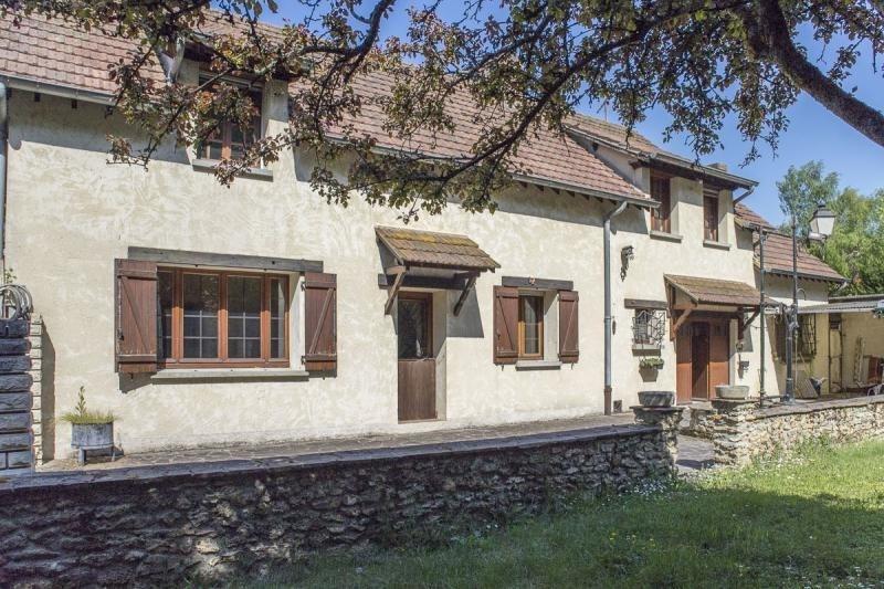 Vente maison / villa Grosrouvre 350000€ - Photo 2