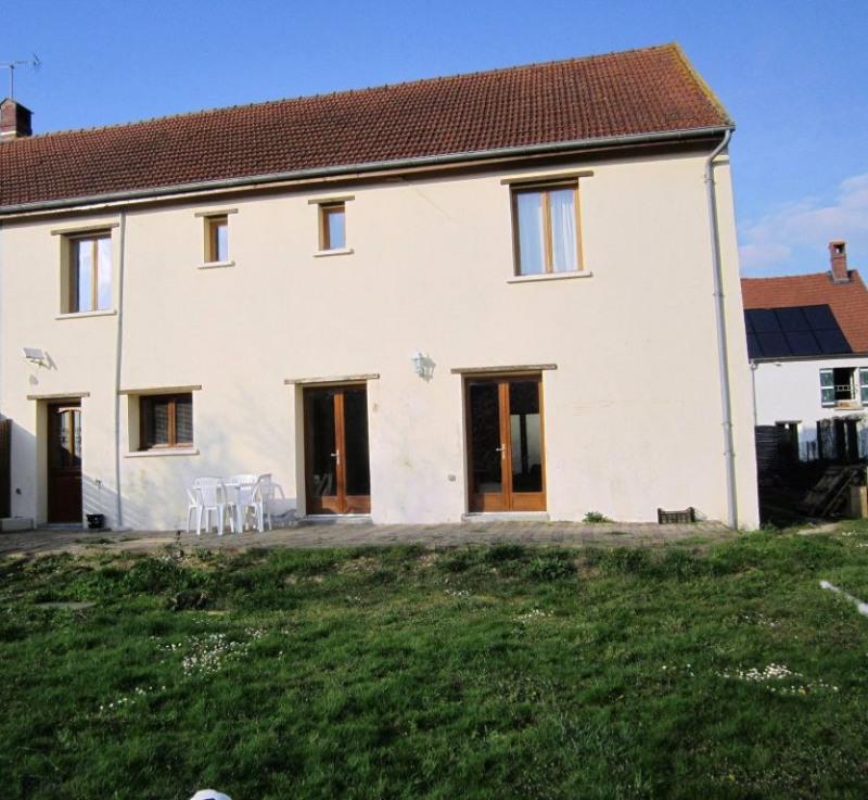 Vente maison / villa Orly sur morin 268000€ - Photo 1