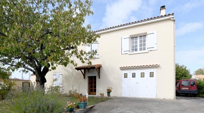Vente maison / villa Dompierre sur mer 307000€ - Photo 2