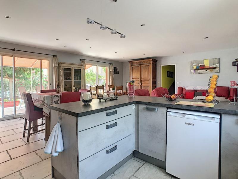 Sale house / villa Sarrians 349900€ - Picture 4