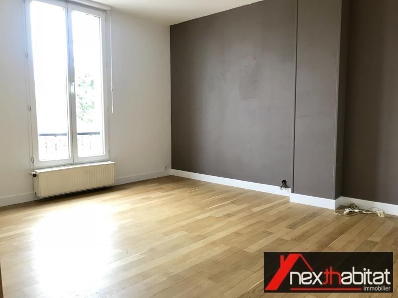 Vente appartement Livry gargan 200000€ - Photo 2