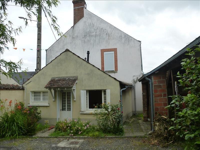 Vente maison / villa Tigy 231000€ - Photo 1