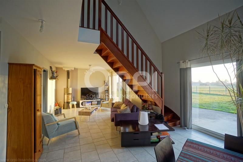 Sale house / villa Les andelys 247000€ - Picture 11