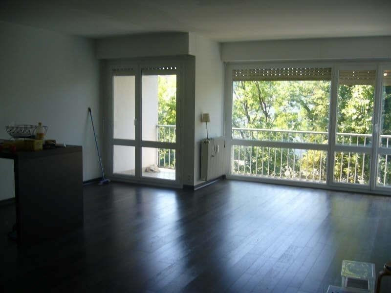 Vente appartement Chambery 155000€ - Photo 6