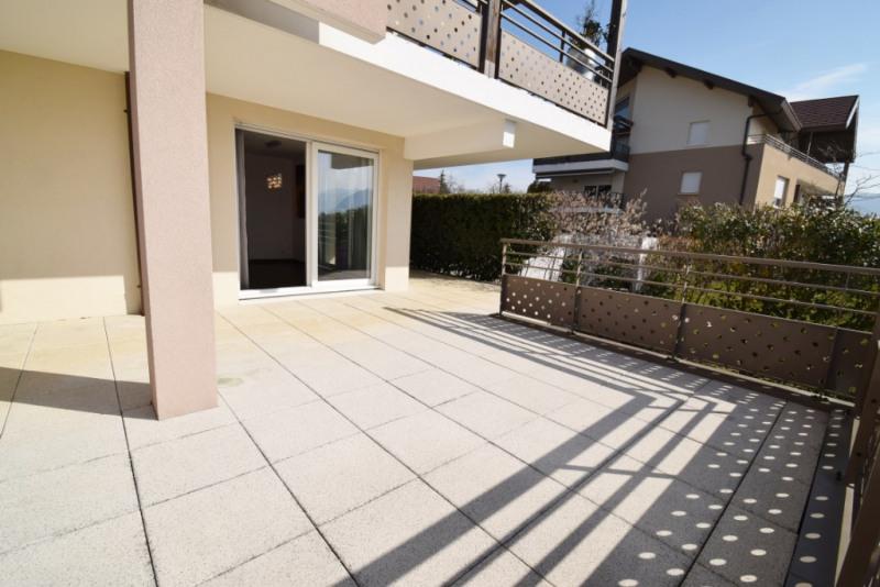 Vente appartement Metz tessy 399000€ - Photo 14
