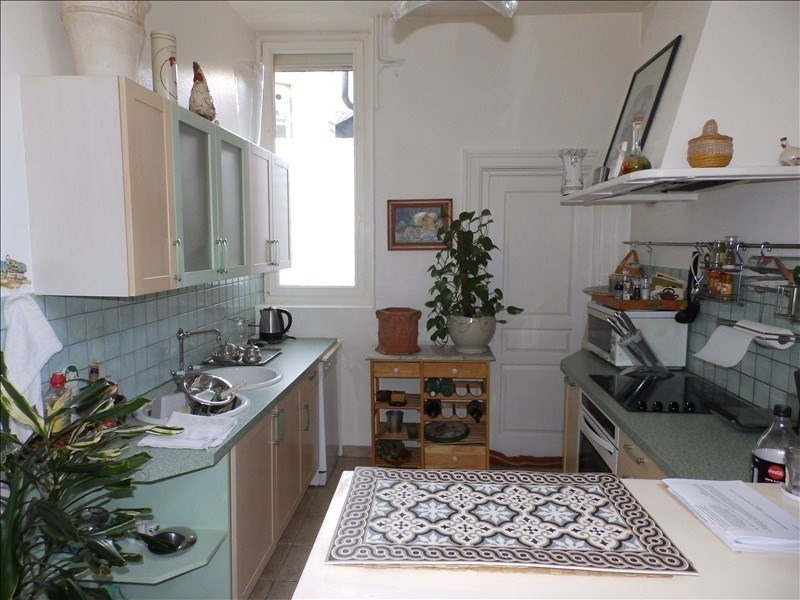 Vendita appartamento Moulins 179000€ - Fotografia 7