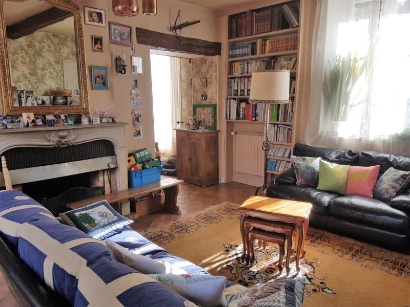 Sale house / villa Samois sur seine 439000€ - Picture 5