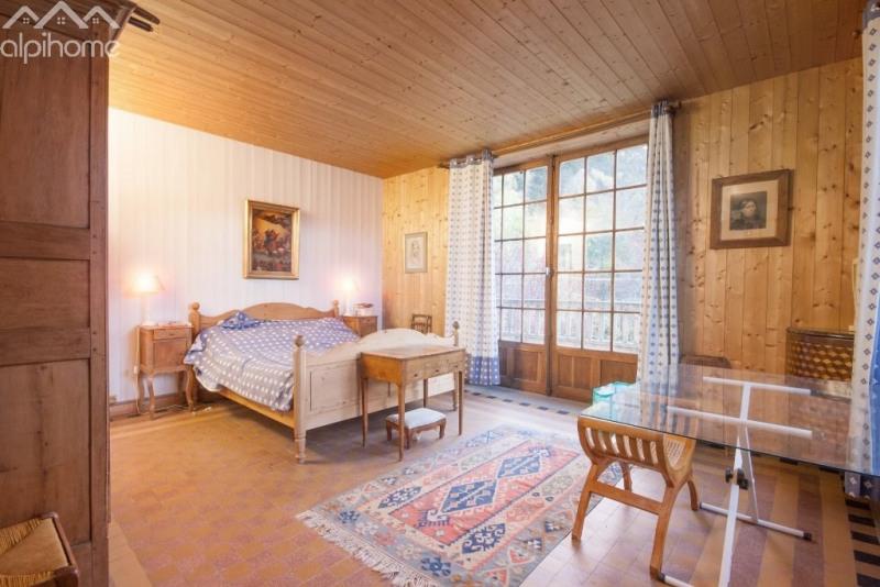 Deluxe sale house / villa Saint gervais les bains 990000€ - Picture 6