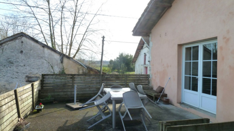 Vente maison / villa Orthevielle 185 000€ - Photo 5