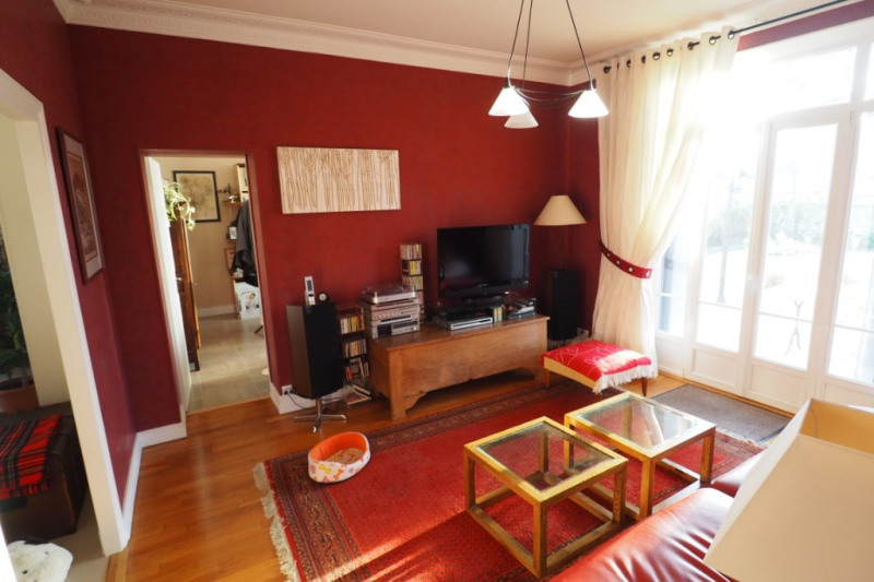 Vente maison / villa Dammarie les lys 495000€ - Photo 2